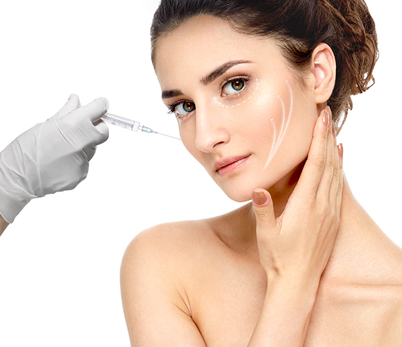 Header Box - Anti Wrinkle Injections
